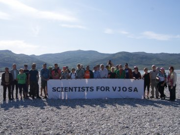 Scientists for Vjosa