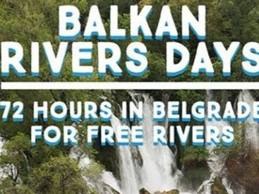 Balkan Rivers Days